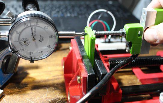 【1月30日】3Dプリント部品の剛性と板金剛性