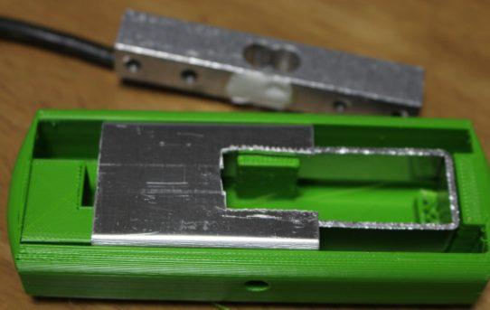 【2月21日】3Dプリント部品と金属部品の比較<その2>