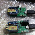 【PMM2018】Xbee zb s2cでハートレートdevice送受信<API mode>