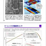 【PMM2018】Speedセンサアイデア検討2<IMUやめてAMRセンサ検討>