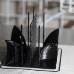 【6月6日】HicTop Prusa i3の造形品質評価