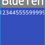 【パワーメーター】BLUETOOTH受信側いじる<ANDROIDとWIN>