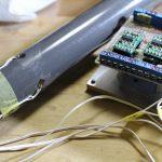 【MAFS2019】3DP円筒FzドリフトでNG<塩ビパイプで検証する>