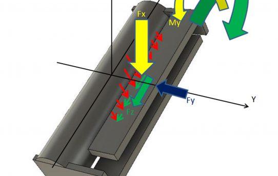 【MFT2019】今年はBite Force Sensorに挑戦<AssistiveTechnology分野へ>