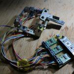【MFT2019】3分力BiteForceセンサの分力特性<力の伝達方法検討必要>
