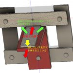 【MFT2019】1号機はシンプルにまとめる方向<力覚制御技術は大変だ>